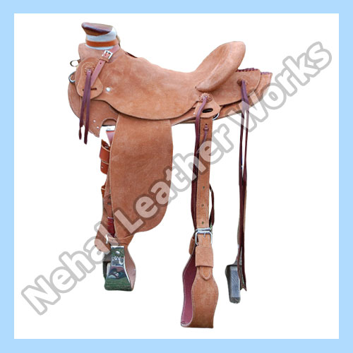 Western Saddle Manufacturers
