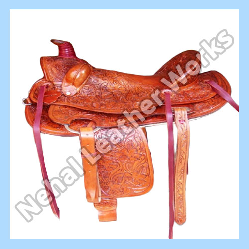 Western Saddle Suppliers