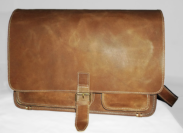 Leather Bag 7