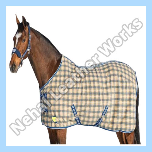 Horse Stable Rugs Exporters