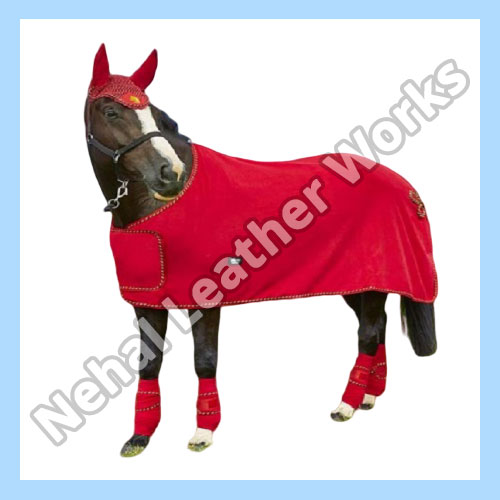 Horse fleece Rug Suppliers