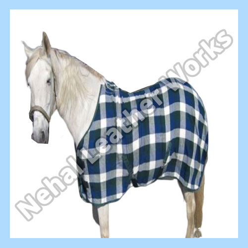 Horse Cooler Rugs Exporters