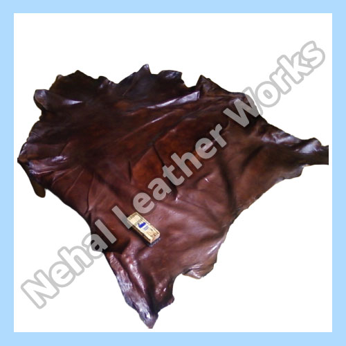 Cow leather Exporters