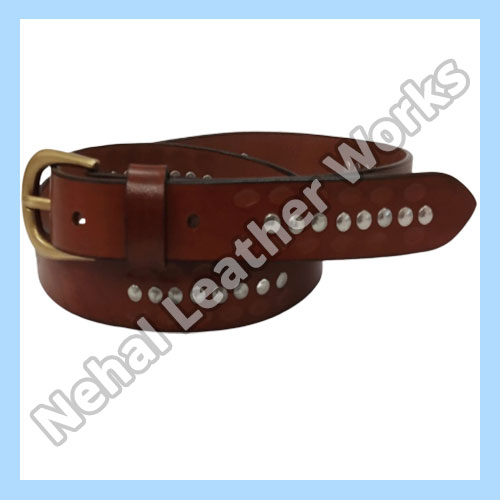 Leather Belt Exporters