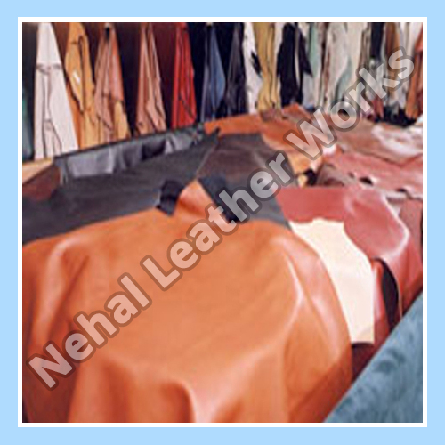 Upholstery leather Exporters