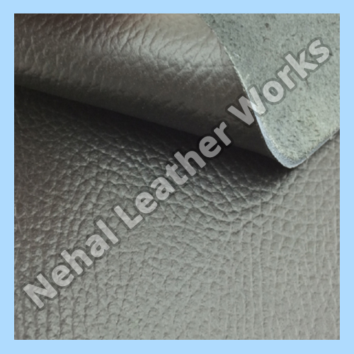 Safety shoe leather Exporters