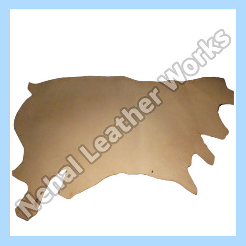 Harness leather Exporters