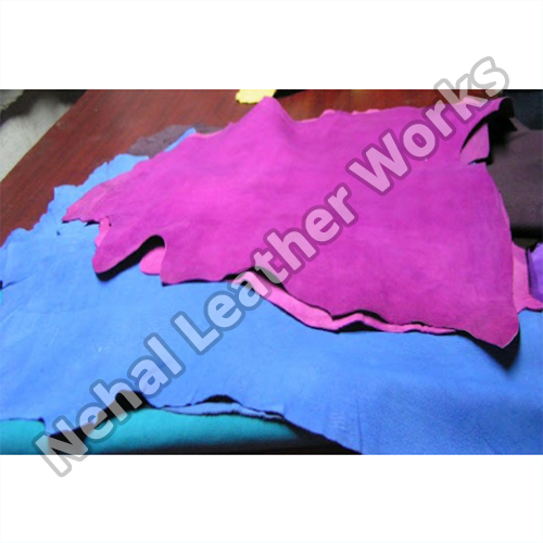 Suede leather Suppliers