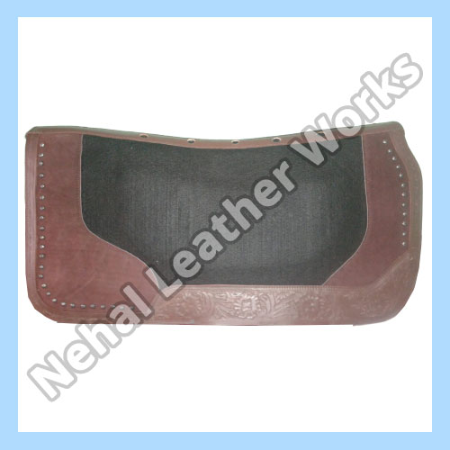 Western saddle pad Manufacturers