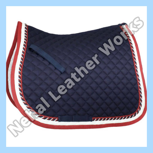 English Saddle pad Manufacturers
