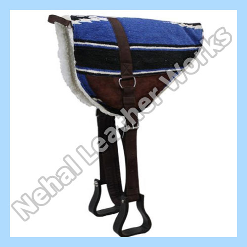 Bareback Saddle Pad Suppliers