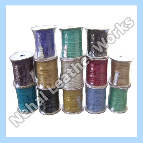 Suede leather cord Suppliers
