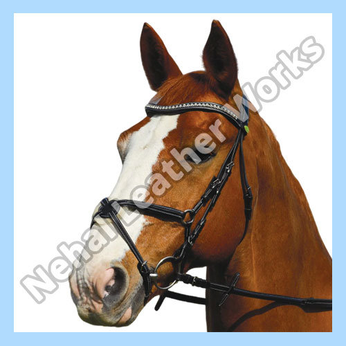 Mexican Horse Bridles Suppliers