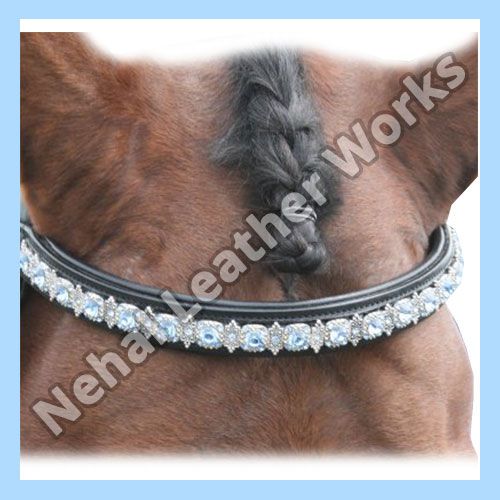 Horse Browbands Exporters