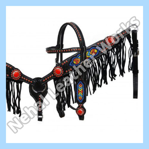 Leather Horse Bridle Suppliers