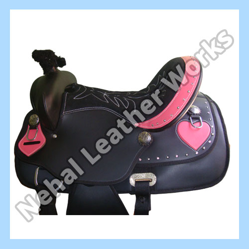 Synthetic Saddle Exporters
