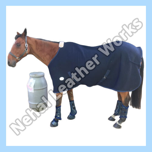 Horse Cooler Rugs In Dallas