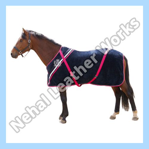 Horse Fleece Rugs In Napier and Hastings