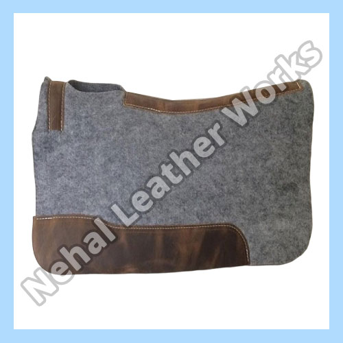 Horse Saddle Pad In United Kingdom
