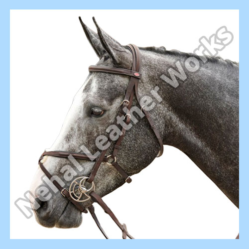 Mexican Horse Bridles In Hobart