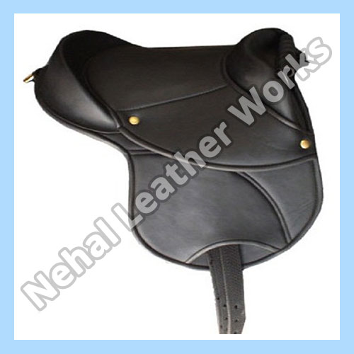 Pony Pad Saddle In Sweden