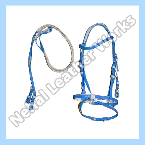 PVC Bridles In Germany